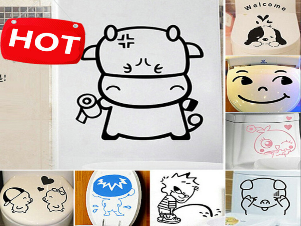 Funny Cartoon Bathroom Pictures | www.imgkid.com - The ...