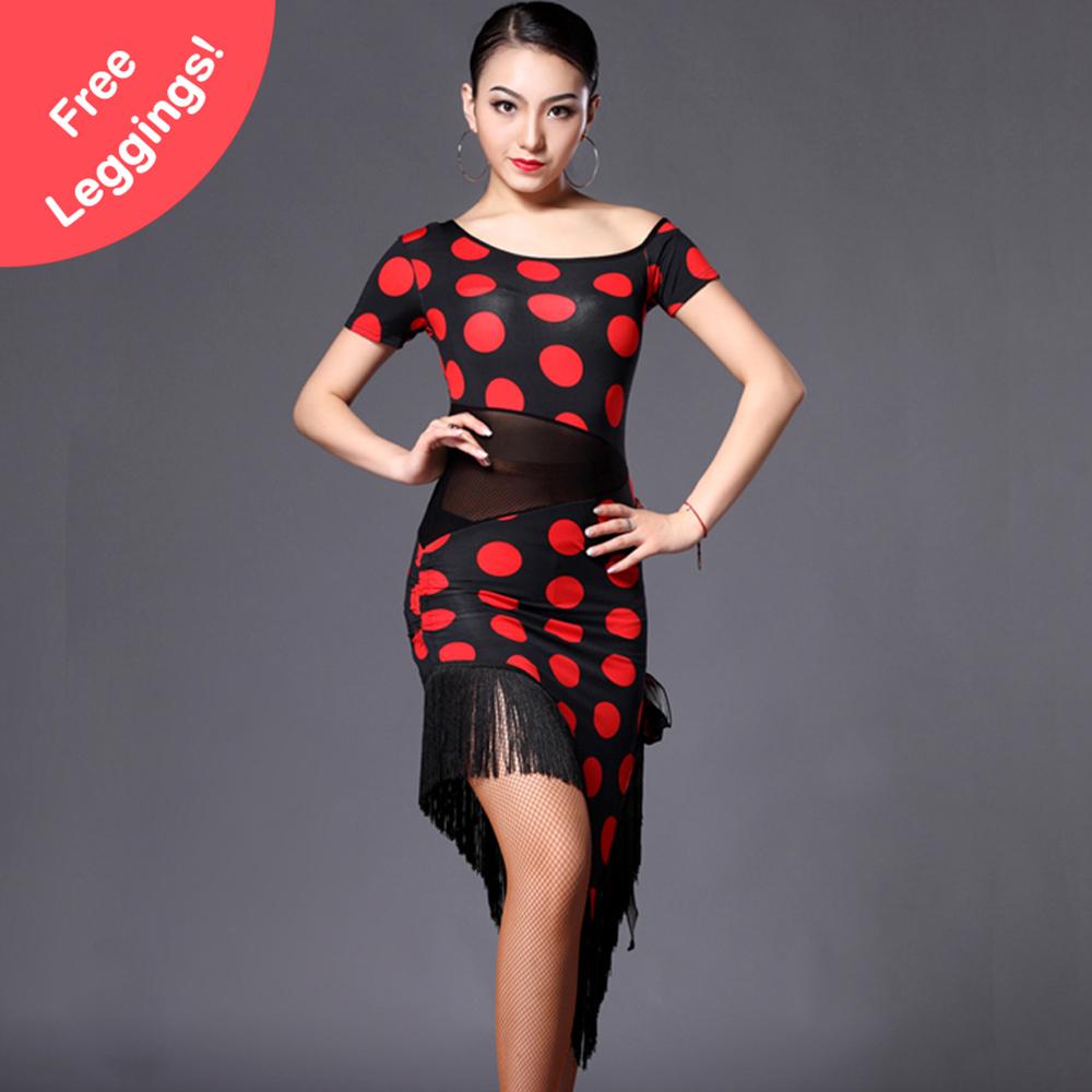 online kaufen großhandel salsa tanzkleider aus china salsa