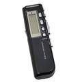 Brand New VOR digital Voice Recorder 4GB Voice Activated Dictaphone MP3 Player gravador de voz Recording