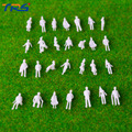 white figure 1 200 for architectural model materials