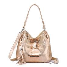 REALER дамы Натуральная кожа сумки бродяги женский кисточкой сумка женские сумки crossbody топ-ручка сумки студент(Китай)