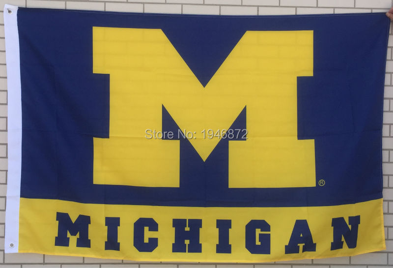 Michigan Wolverines Baseball Promotion-Shop for