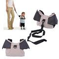 SCYL Baby Toddler Walking Assistant Kids Keeper Safety Harness Backpack Bag Strap Removable Tether