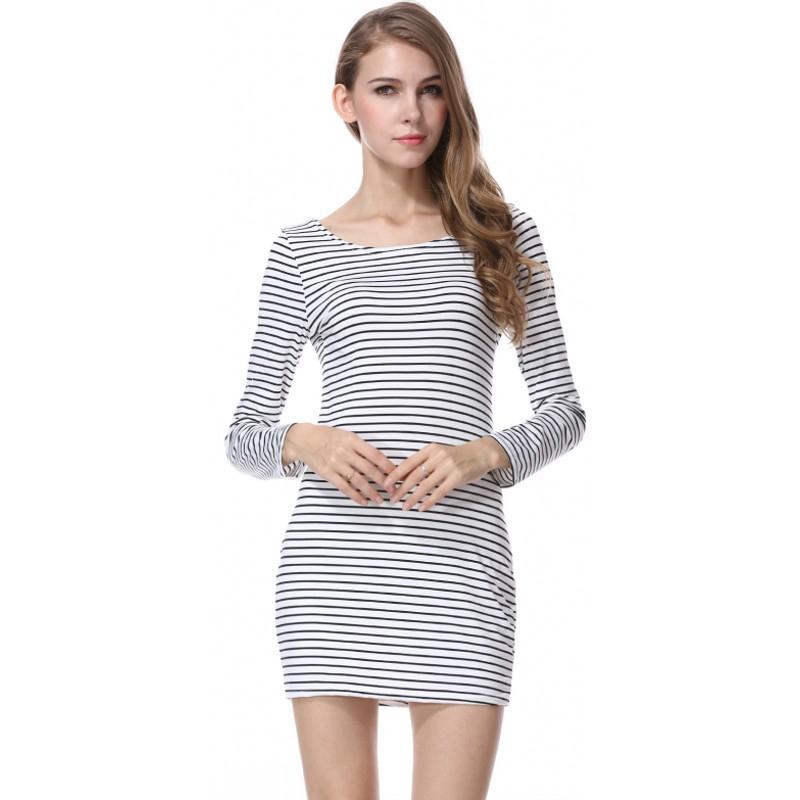 85df5e32e3 Turmec » black long sleeve t shirt dresses