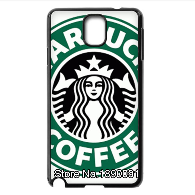 Custom starbucks coffee logo lifestyle unique for samsung - Samsung galaxy note 3 logo ...