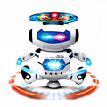 New Children Electronic Walking Dancing Smart Space Robot Kids Cool Astronaut Model Music Light Toys Kids