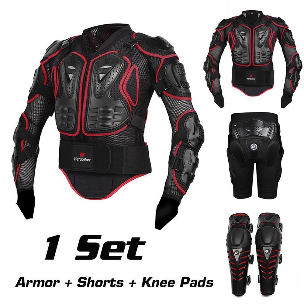 buy motorcycle motocross off road enduro atv racing full body protective gear. Black Bedroom Furniture Sets. Home Design Ideas