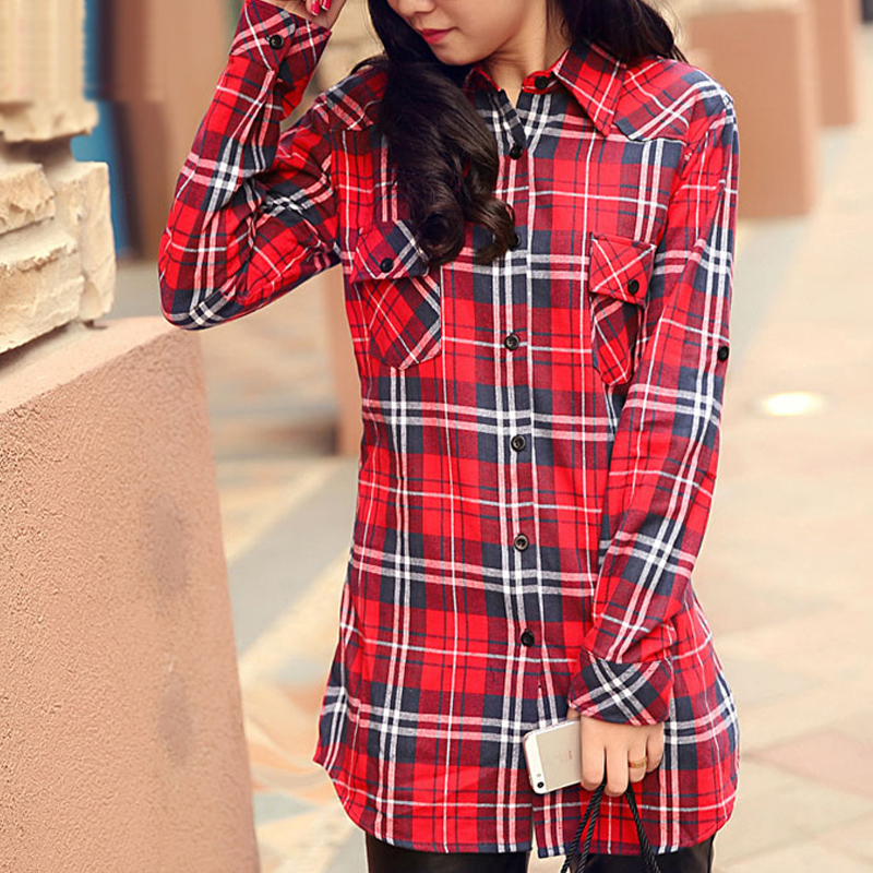 Shop for women s plaid shirt at loadingtag.ga Free Shipping. Free Returns. All the time.