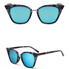 2017, кошачий глаз, оправа для очков для женщин, фирменный дизайн, очки M, для ногтей, прозрачные линзы, оправа для очков, Oculos De Sol Feminino gafas(Китай)