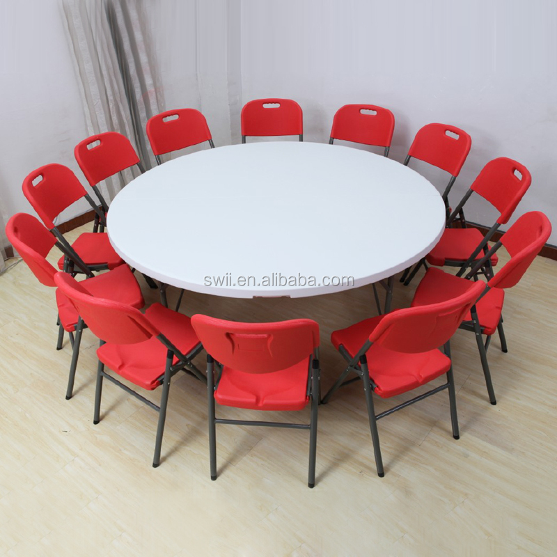 Wholesale Folding Chairs Plastic Table And Chair