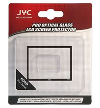 YC Pro 0.5mm LCD Screen optical GLASS Protector Cover Photo Studio Accessories For Canon 600D