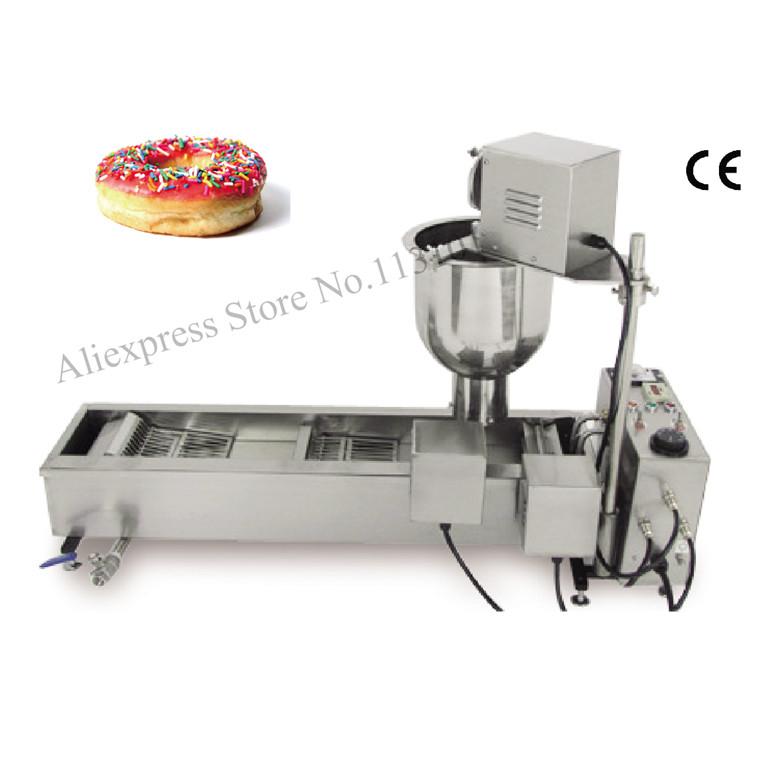 online kaufen gro handel donut friteuse aus china donut friteuse gro h ndler. Black Bedroom Furniture Sets. Home Design Ideas