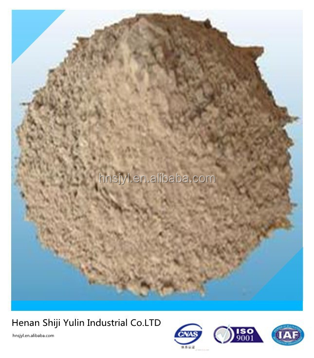 Castable Refractory Cement / All Types Of Alumina Cement