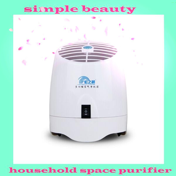 Air Purifier For Home Ozone Ionier Negative Ion