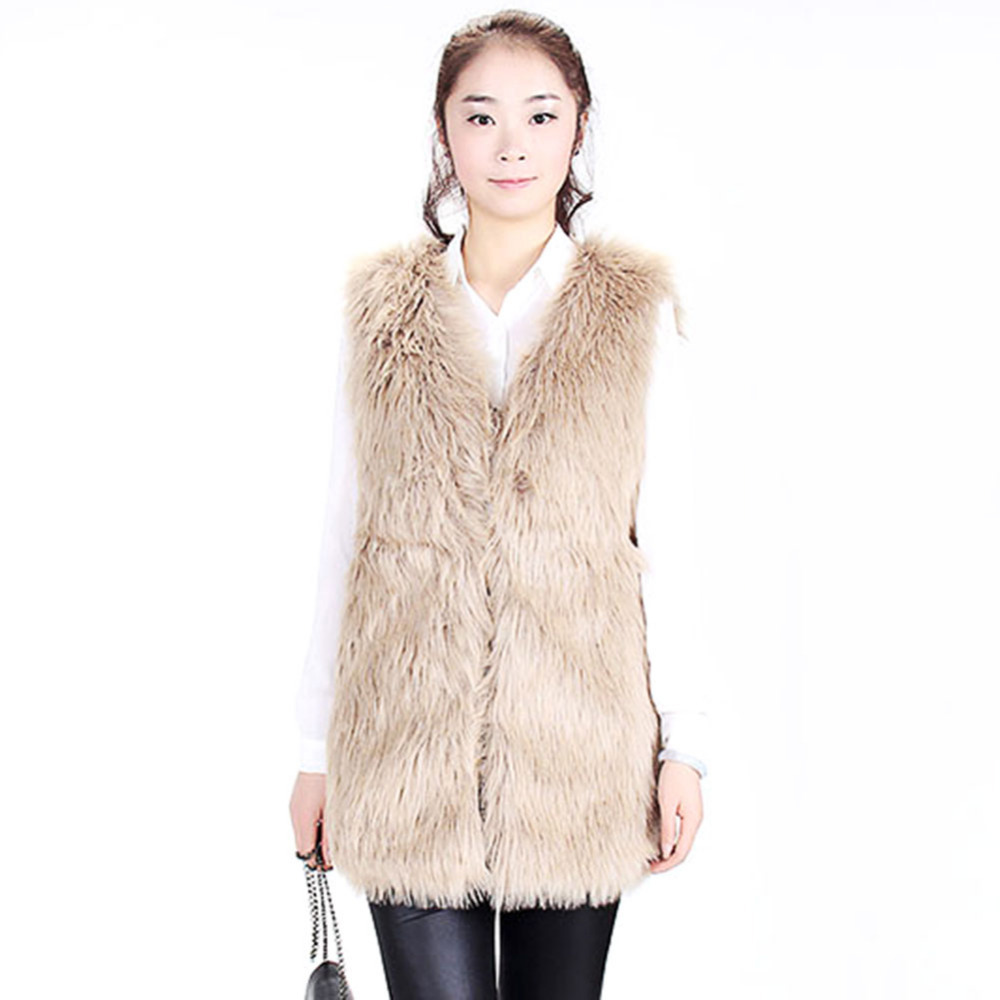 Shop fur vest for women at yageimer.ga Free Shipping and Free Returns for Loyallists or Any Order Over $!