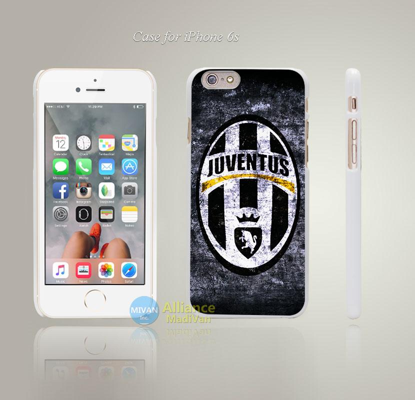 Coque Iphone  Juventus