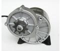 MY1016Z3 36V 350W brushed motor DC gear decelerating motor Electric bicycle motor