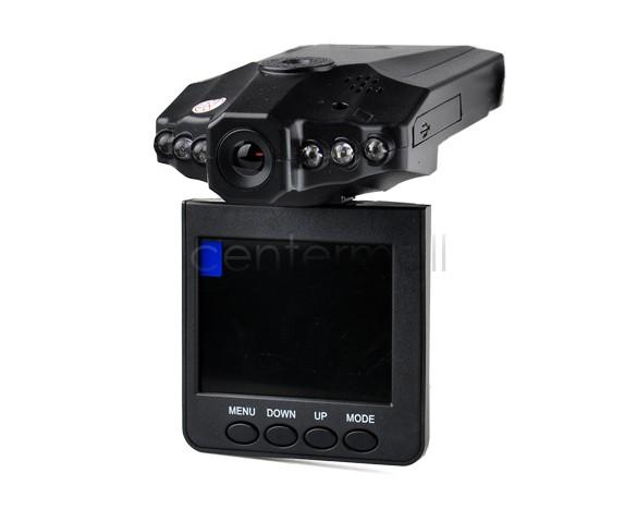 Автомобильный видеорегистратор 6 ИК из светодиодов автомобильный видеорегистратор для камеры voiture с 2.5
