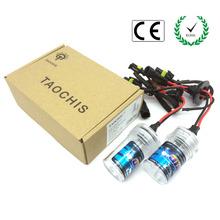 12V 55W XENON HID Replacement Car Auto Headlight Car lights lamps H7 3000K 4300k 5000k 6000k 12000k 8000k front light bulb xenon