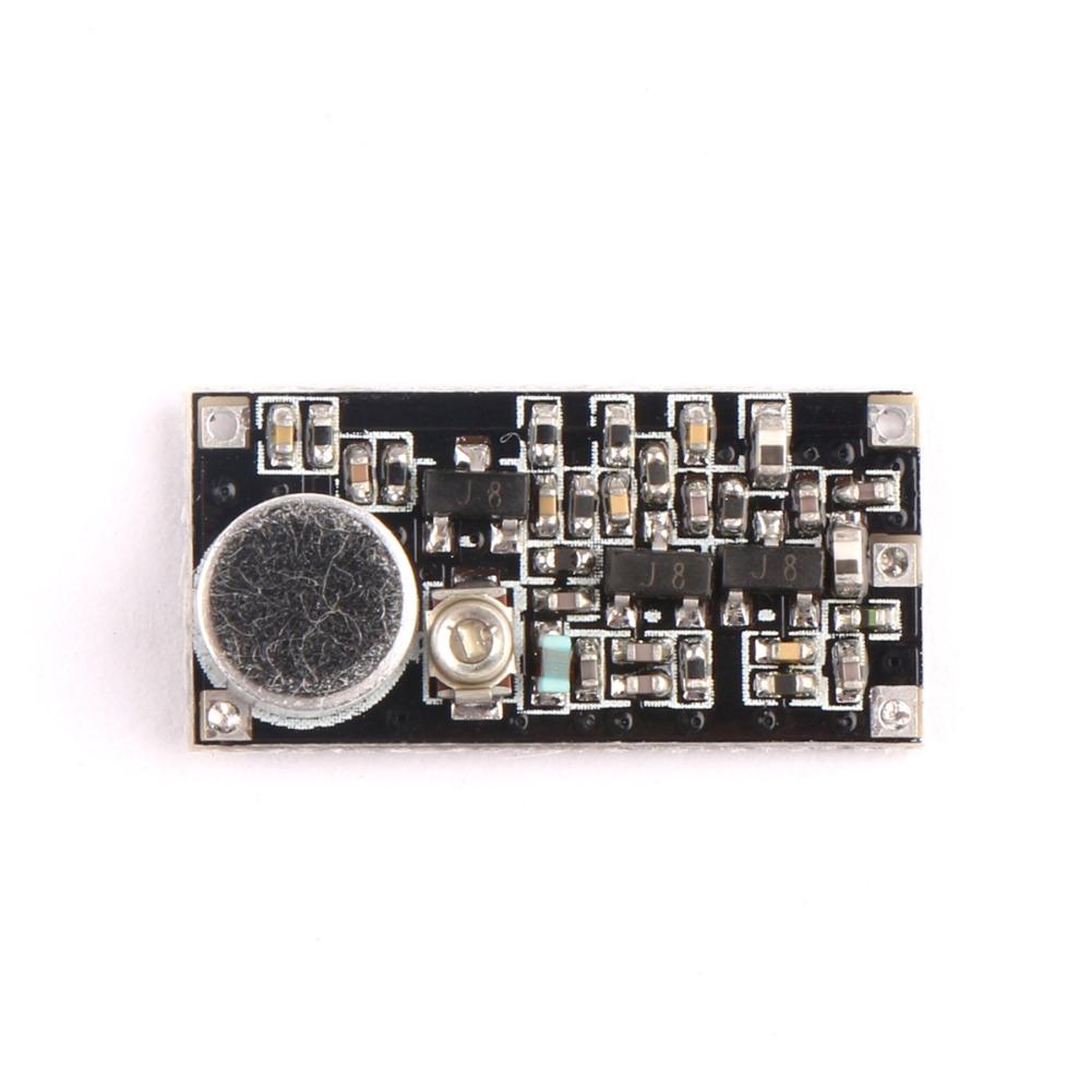 fm ham radio transmitter module 85 115mhz for wireless. Black Bedroom Furniture Sets. Home Design Ideas
