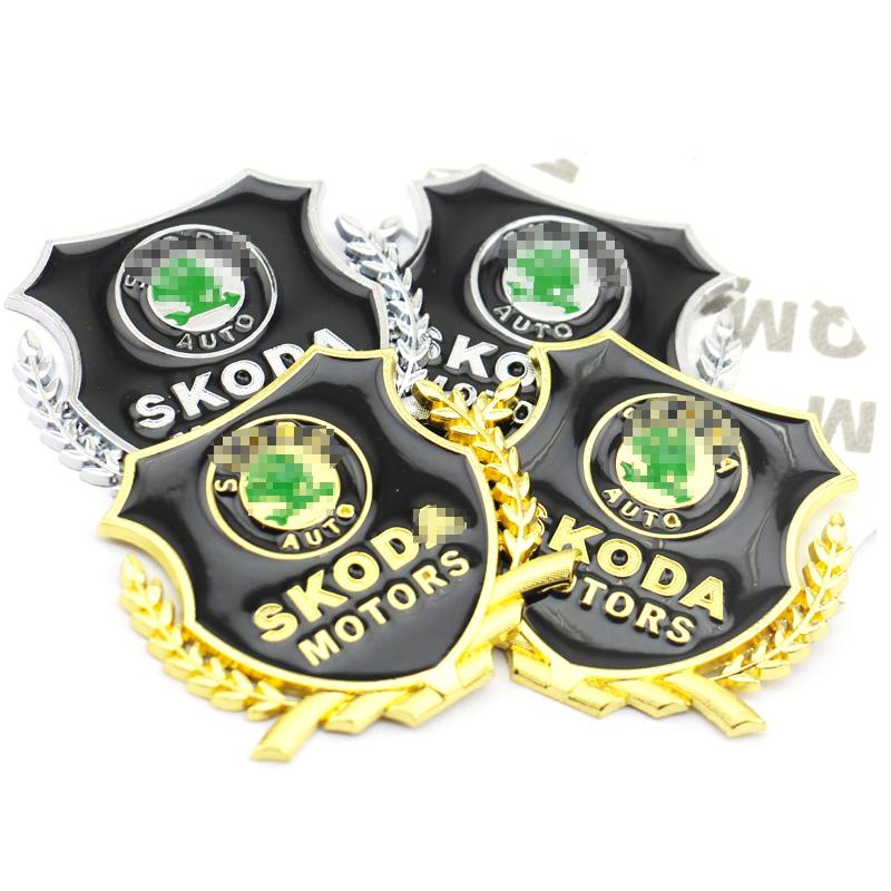 skoda voiture logo promotion achetez des skoda voiture logo promotionnels sur. Black Bedroom Furniture Sets. Home Design Ideas