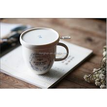 blanc col favoris e nouveau point chaud tasse de th avec filtre et couvercle. Black Bedroom Furniture Sets. Home Design Ideas