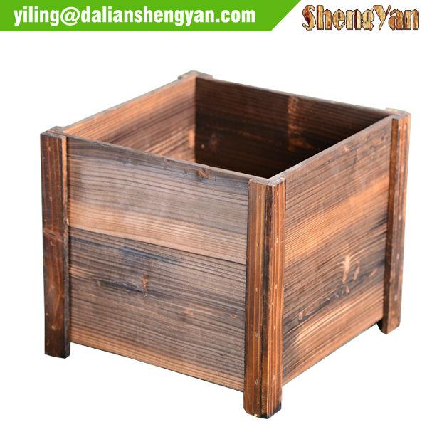 freien blumenkasten holz blumentopf holz pflanzer blumentopf und pflanzer produkt id 1577784131. Black Bedroom Furniture Sets. Home Design Ideas