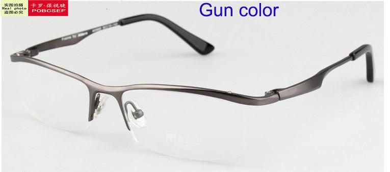 dcab8a7b3285 Titanium Glasses Frames For Men - Bitterroot Public Library