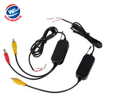 2.4G WIRELESS Module adapter 2.4G wireless receiver for Car Monitor back up Reverse Rear View Camera 2.4G wireless transmitter W