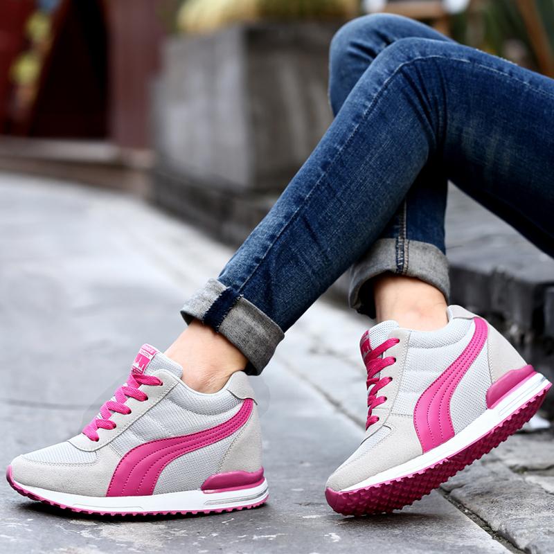 Wedge Heels For Girls Fs Heel