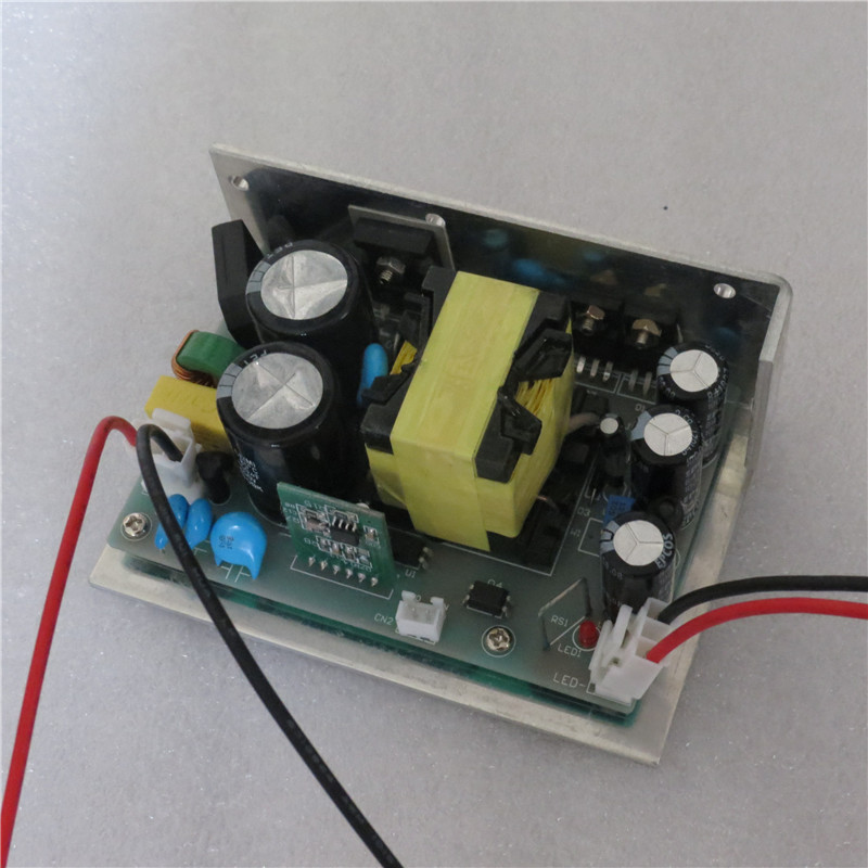 DIY projector driver for 150W 170W led adapter DC26 36V ...
