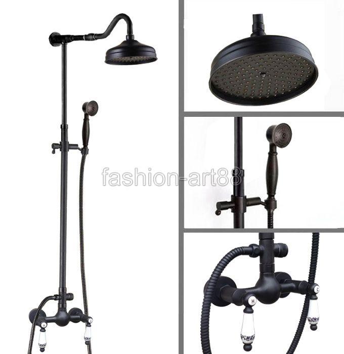 pommes de douche en noir promotion achetez des pommes de douche en noir promotionnels sur. Black Bedroom Furniture Sets. Home Design Ideas