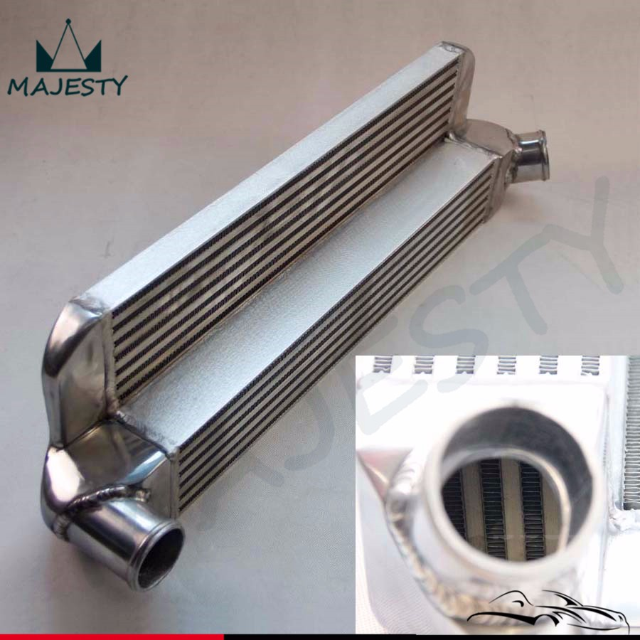 Front Mount Intercooler For BMW Mini Cooper S R56 R57 FMIC