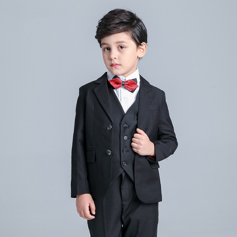 cba45d4fc34a 29 Creative Blazers For Boys In Wedding
