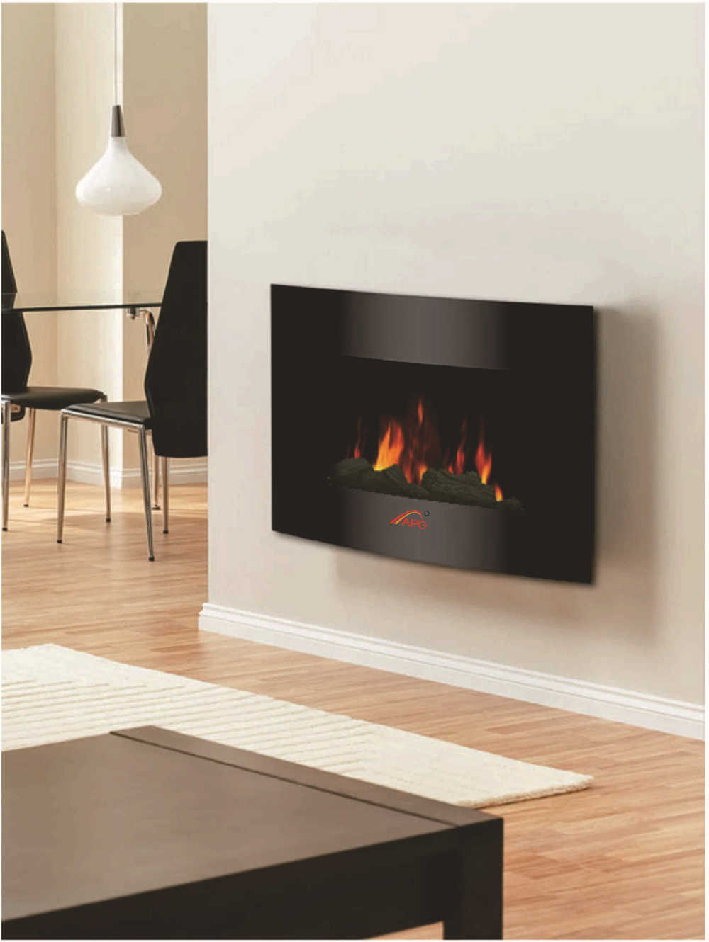 mur mont u00e9 led  u00e9lectrique chemin u00e9e  d u00e9cor flamme chemin u00e9e decor flame fireplace how to put together decor flame fireplace entertainment center