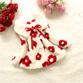 Kids Girls Winter 2015 New High Quality Newborn Baby Girl Clothing Baby Jacket Girl Coat Outerwear