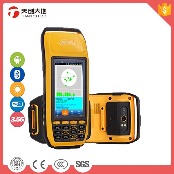 Android Gps Receiver Built-in Bluetooth Usb And With Gnss
