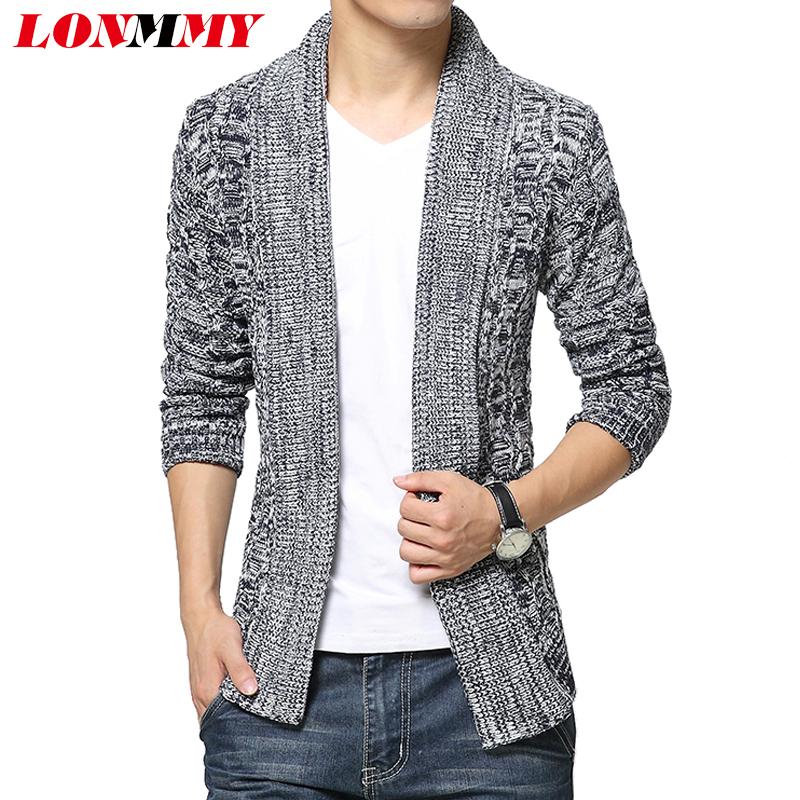 Compra mens suéter tejido patrón online al por mayor de