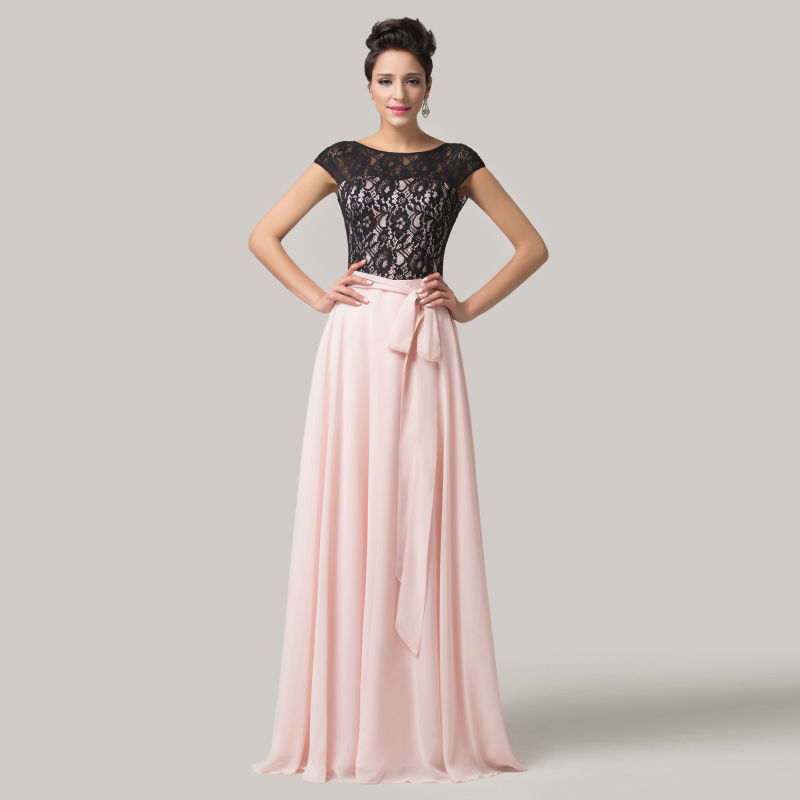 765f9267552 Les robes 2015 robe de soirée 2017