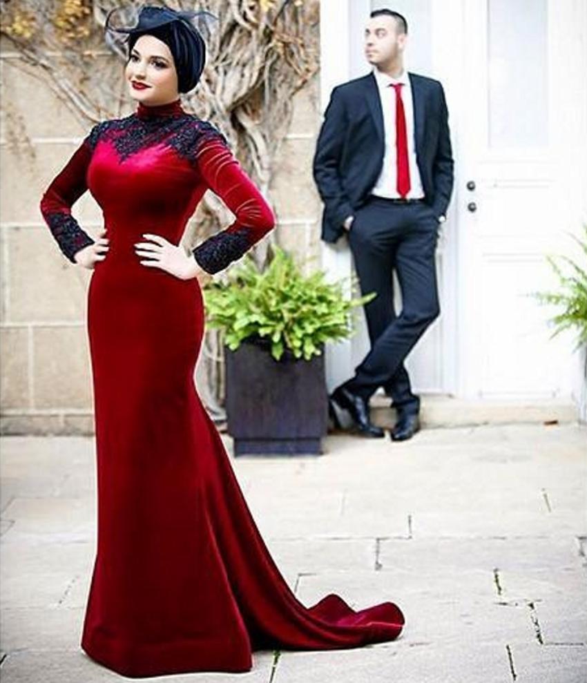 Online Kaufen Großhandel dubai stil kleider aus China ...