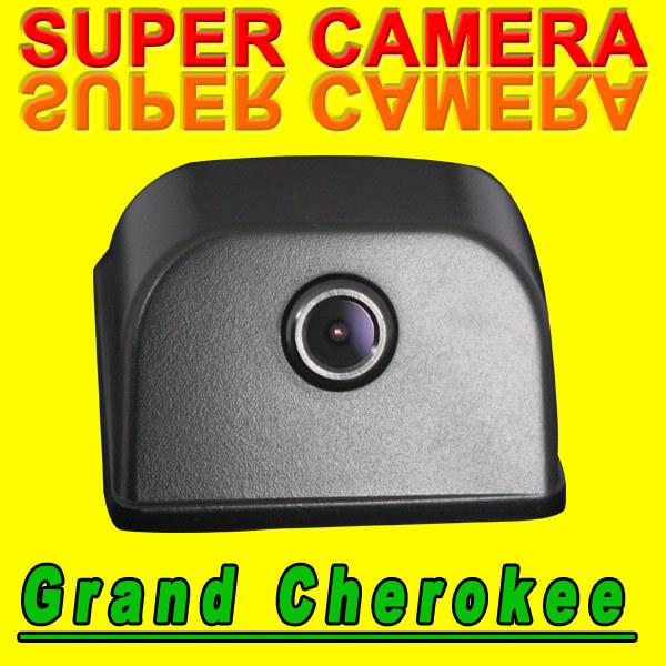 Jeep compass reverse camera #4