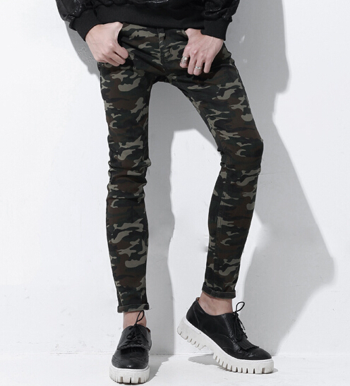 Find the best selection of camouflage skinny jeans men in bulk here at omskbridge.ml Including denim ripped jeans men and destroyed jeans men big hole at wholesale prices from camouflage skinny jeans men manufacturers. Source cheap and high quality products in hundreds of .