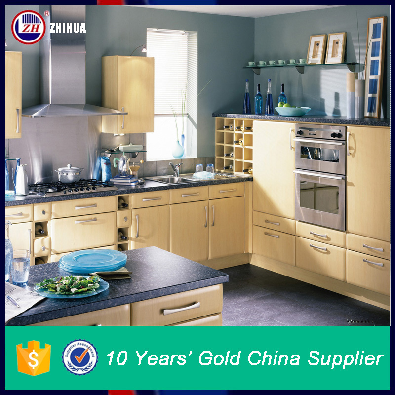 Wholesale High Glossy Kitchen Furniture For Small Kitchen