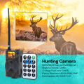 HC300M 940NM Infrared Night Vision Camera 2G MMS GPRS GSM 12M Digital Trail Hunting Camera For