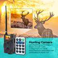 HC300M 940NM Infrared Night Vision Camera 2G MMS GPRS GSM 12M Digital Trail Hunting Camera For