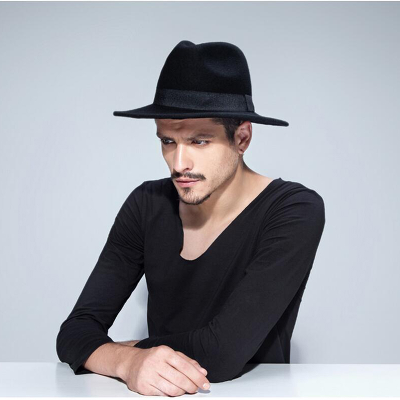 Enjoy free shipping and easy returns every day at Kohl's. Find great deals on Mens Black Fedora Hats at Kohl's today!