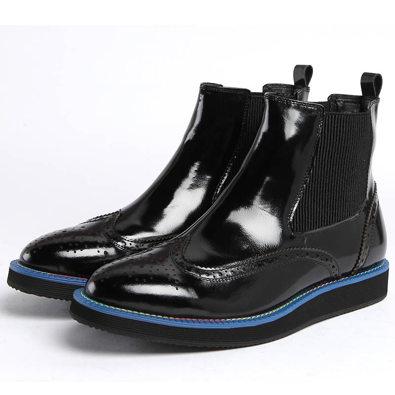 Shoe Zone School Shoes Flats