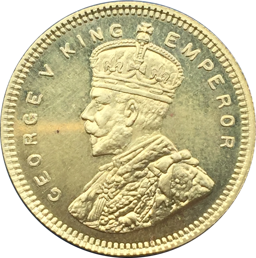 ᐊcoins East British India Gold ᗛ Coin Coin George V King ᐂ
