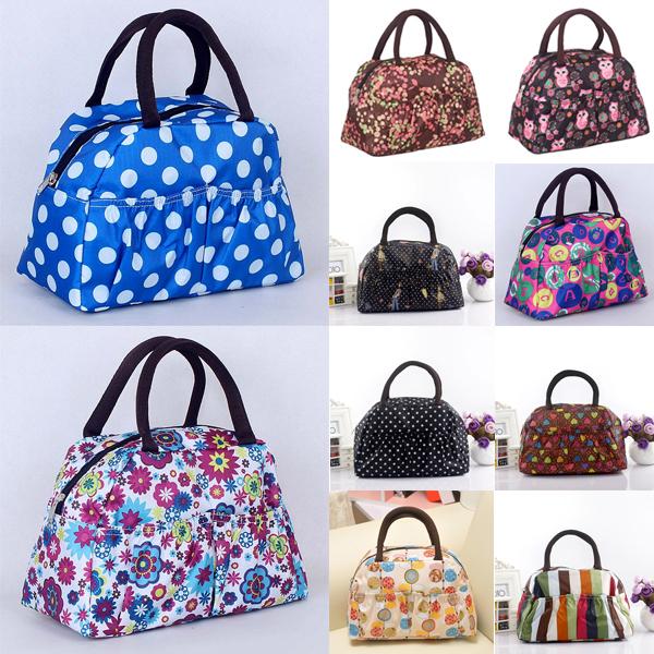 Hot sale Applied Economic thermal bag lunch box bag cooler bag women handbag  waterproof picnic bag neoprene lunch bag for kids c29c146d8