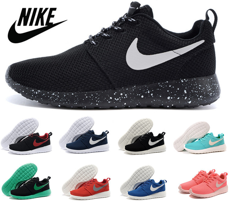 Nike Yeezy 2 Real Vs Fake,Classic Nike Sneakers For Sale,Nike Rosherun London 1st and 2nd Generation Classic New ColorWay 2916H